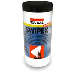 Soudal Upvc Solvent Wipes